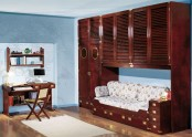 Great Sea Themed Furniture For Girls And Boys Bedrooms By Caroti