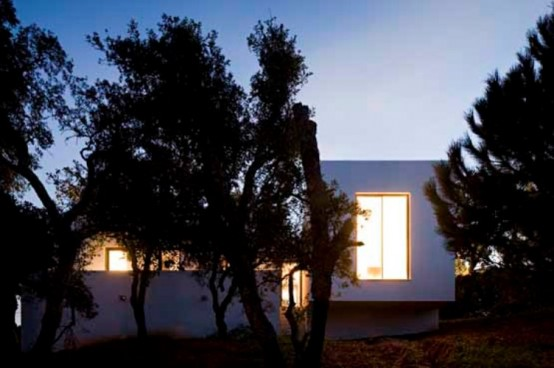 House Lighting By Eduardo Trigo De Sousa