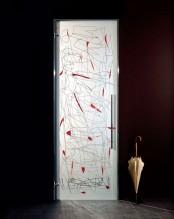 Interior Glass Doors By Casali®