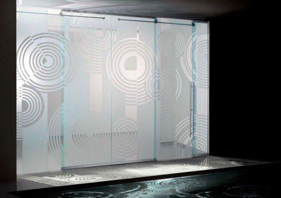 Interior Glass Doors By Casali®
