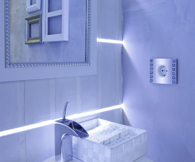 Luxury And Elegant Sockets And Switches By Febe