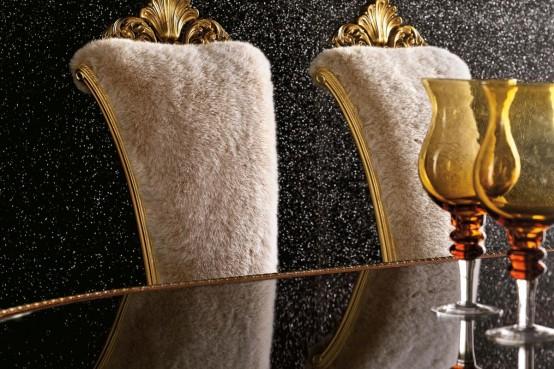 Luxury Dining Room Set Tiffany By AltaModa