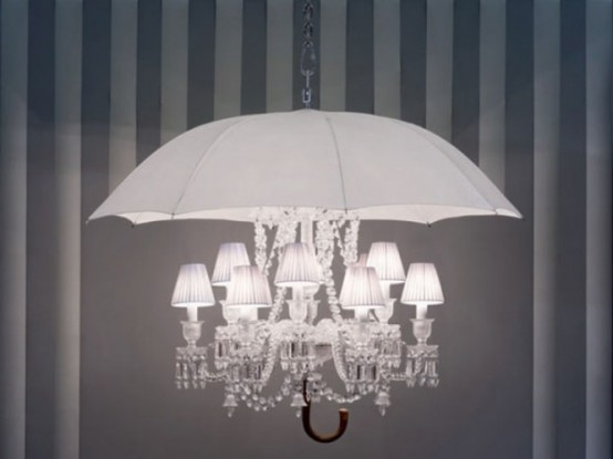 Marie Coquine Chandelier Philippe Starck