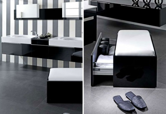 http://www.digsdigs.com/photos/Modern-Black-and-White-Bathroom-Design-from-Noken-3-554x381.jpg