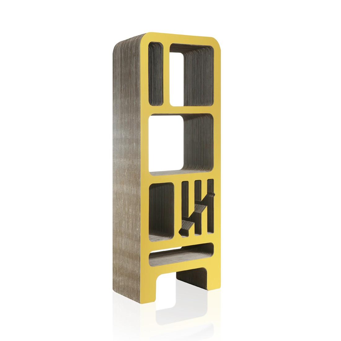 Modern Cardboard Furniture for your Eco Friendly Room Design