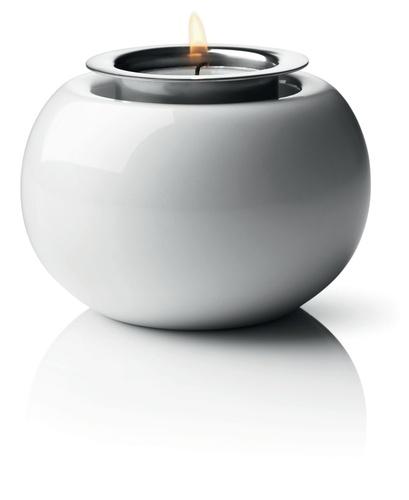 Modern Portable Outdoor Fireplace Lighthouse Ball By Menu