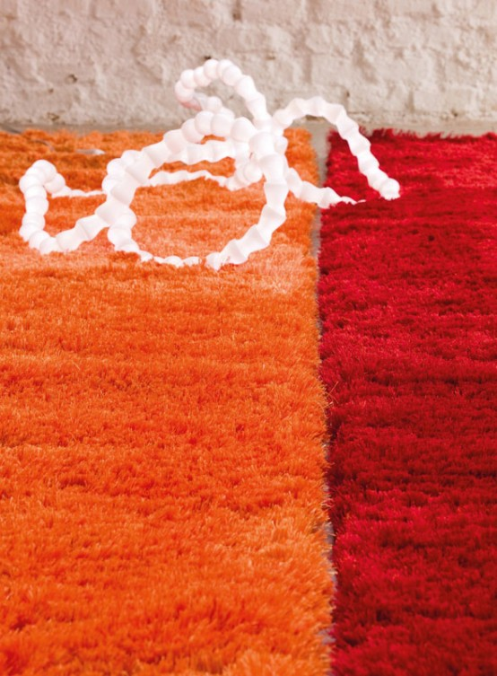 Modern Rugs With Cool Designs By Dhesja