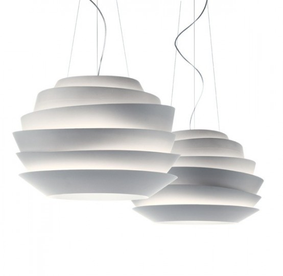Perfect Modern Design Bonny Lamp