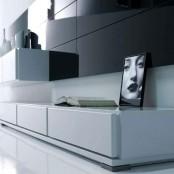 Modern Minimalist Living Room Designs By MobilFresno