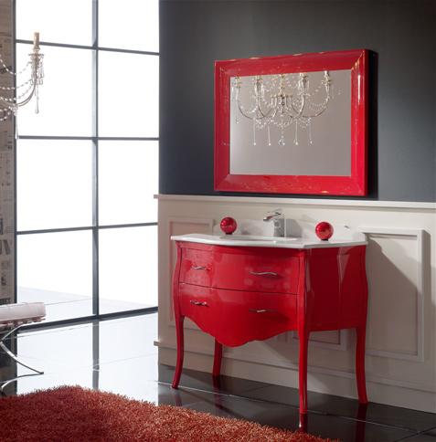 Neoclassic Furniture For Elegant Bathroom Interior Design Paris By Macral