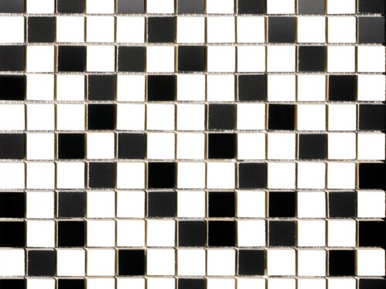 New Black And White Wall Tile Range By IMPRONTA Ceramics