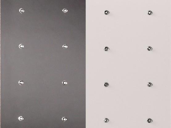 New Black And White Wall Tile Range By IMPRONTA Ceramics