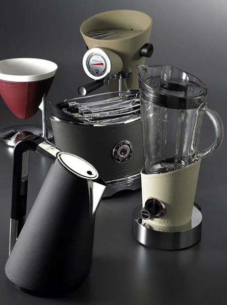 New Luxury Designs Of Bugatti S Coffee Makers Digsdigs