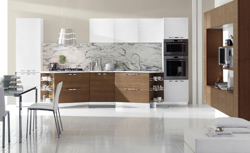 Impressive Modern White Kitchen Cabinets 800 x 491 · 65 kB · jpeg