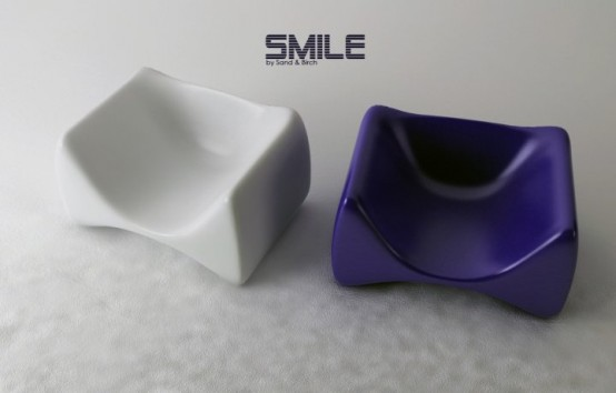 New Awesome Armchair Smile By Sand&Birch