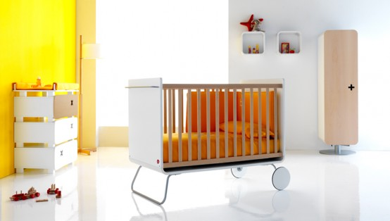 Nice And Versatile Furniture For Nursery And Kids Room Be Play By Be