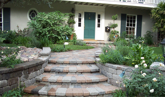 Stone House Design Ideas 15 Paving Stone Driveway Design Ideas DigsDigs