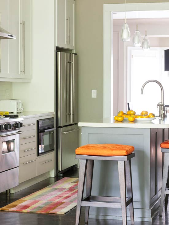 How Pistachio Kitchens Bring Warmth And Hospitality To Your House