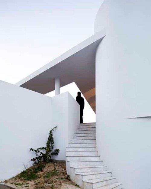 Spiral Stair By Eduardo Trigo De Sousa