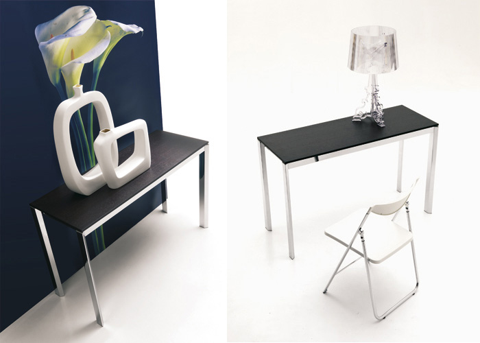 Modern Adjustable Console Table by Ozzio