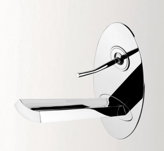 Stylish Basin Mixer For Modern Bathroom – Jump By IB Rubinetterie
