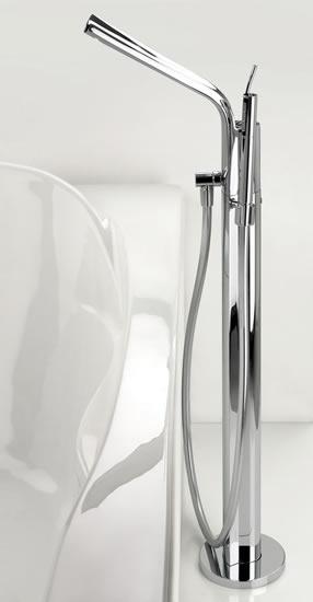 Stylish Basin Mixer For Modern Bathroom Jump By IB Rubinetterie