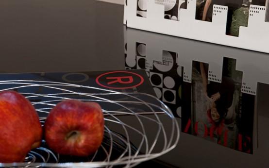 Ultra Modern Kitchen  Judy By Futura Cucine