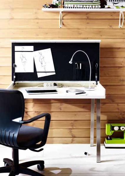 VIKA Workdesk