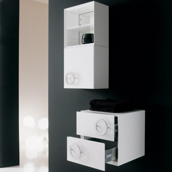 bathroom cabinets, bathroom furniture, bathroom furniture collection, bathroom furniture set, bathroom set, elegant bathroom furniture, furniture for small bathroom, ideas for small bathroom, Italian bathroom, modern bathroom cabinets, sensual bathroom furniture, small bathroom ideas, violet bathroom furniture