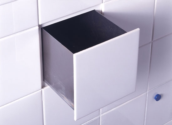 Very Functional Tiles By Peter Van Der Jagt