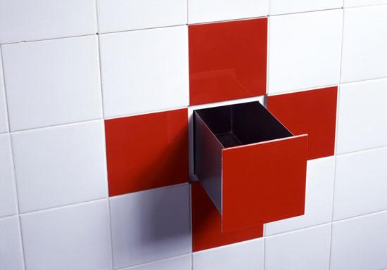 Very Functional Tiles By Peter Van Der Jagt