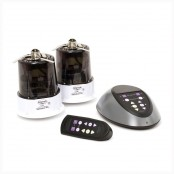 Wireless Home Speakers With Led Bulbs   LightSpeaker System By Klipsch®