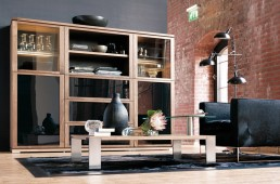 best product and furniture designs of august 2009 digsdigs. Black Bedroom Furniture Sets. Home Design Ideas