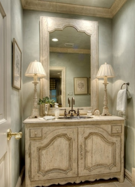 22 absolutely charming provence bathroom d cor ideas digsdigs