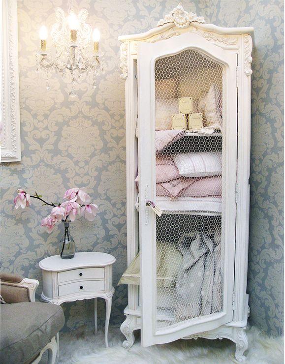 Absolutely Charming Provence Bathroom Decor Ideas