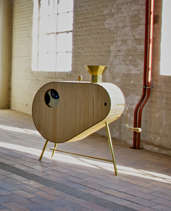 Absolutely Eco-Friendly And Recycling Furniture For Any ...