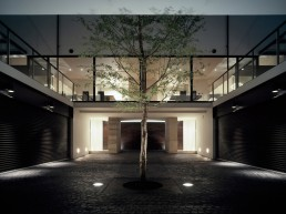 Top 10 Contemporary House Designs - Best of 2009 - DigsDigs