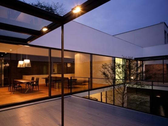 Ac House Baqueratta