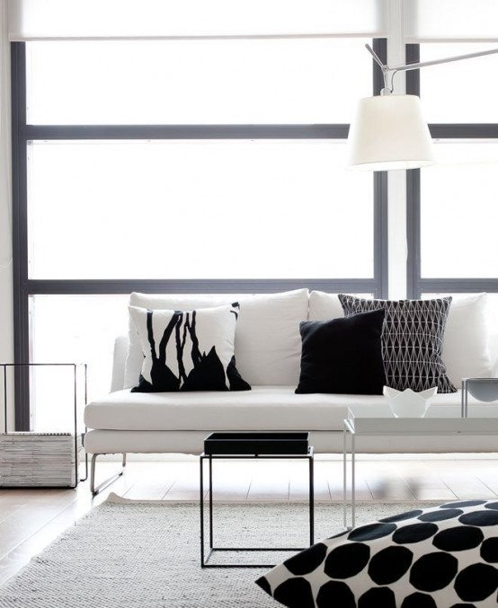 Minimalism 34 Great Living Room Designs: 48 Adorable Minimalist Living Room Designs
