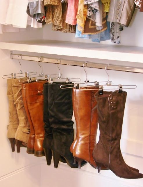 Adorably Practical Ideas To Organize Shoes In Your Home