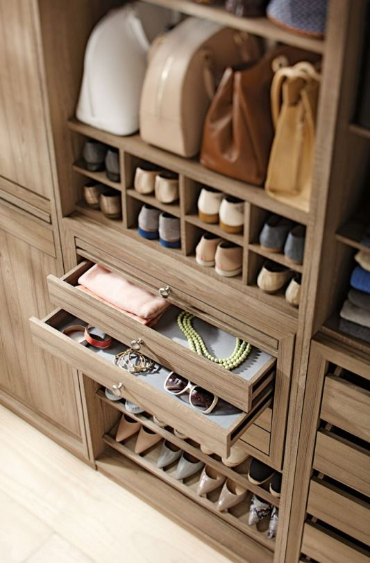 Martha Stewart Living Closet 5 Drawer Tray Cabinet Natural 2945100950, Martha Stewart Living Closet Shoe Shelf Natural 2944700950, Martha Stewart Living Closet Small Cabinet & Jewelry Tray Natural 2944800950,