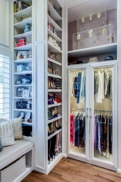 adorably-practical-ideas-to-organize-shoes-in-your-home-35