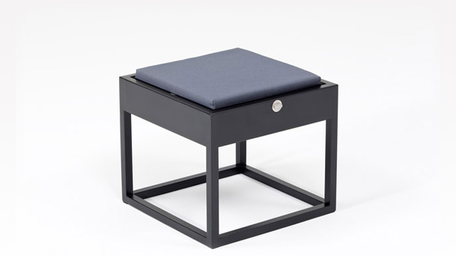 Aerialist Point Side Table