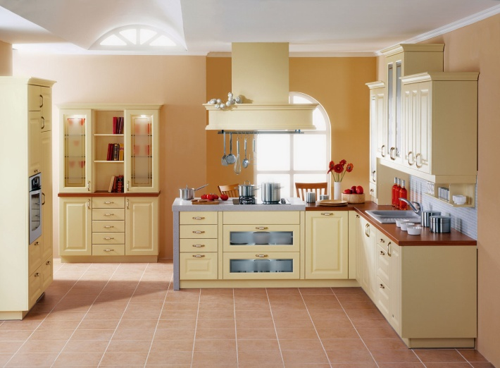 Classic Kitchen Design from Gorenje