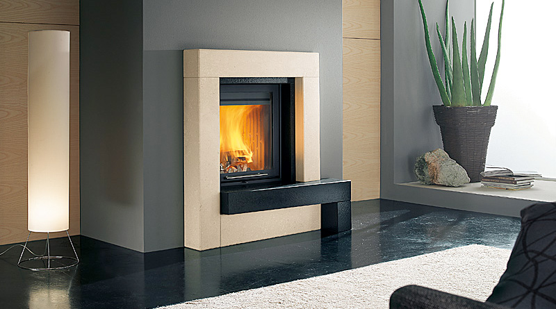 10 Creative Claddings For Modern FIreplaces from Montegrappa