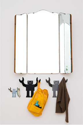 Humorous Home Accessories for Kids Rooms