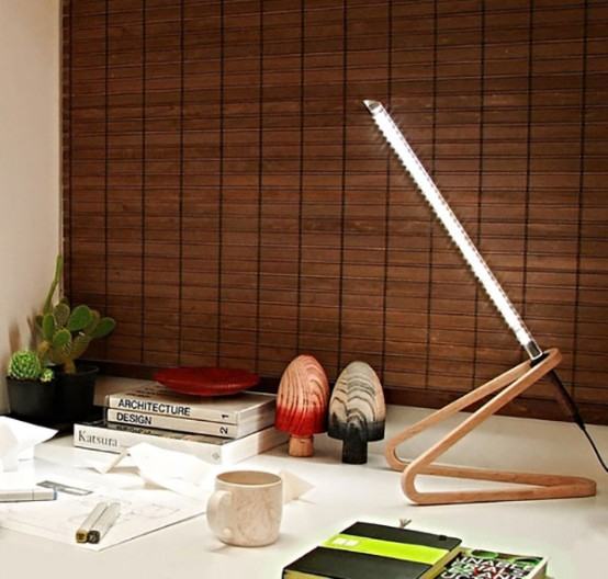 Alhazen Lamp Reminding Of A Jedi Lamp