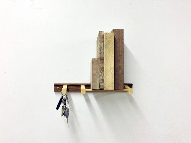 All In One Wall Accessory The Dutchman