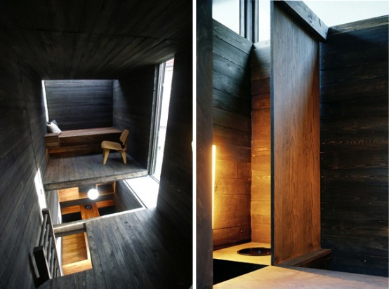 Boxhome – All Weather Modern Prefab House