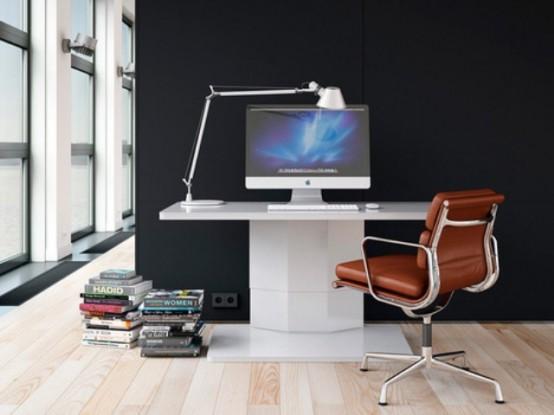 Alpha Desking Programme By Khodi Feiz